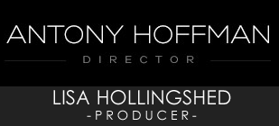 Antony Hoffman • Corporate Sponsor