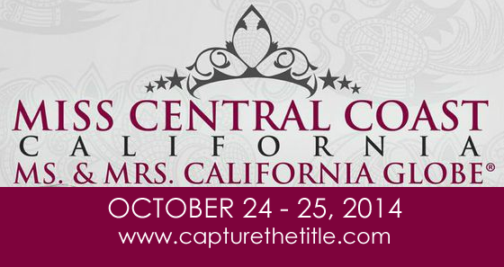Miss Central Coast California • Bronze Sponsor