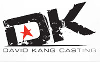 David Kang Casting