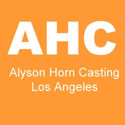 Alyson Horn