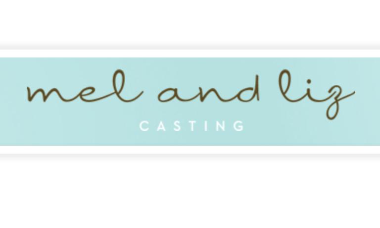Mel and Liz Casting