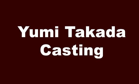 Yumi Takada Casting